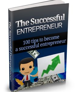 018 – The Successful Entrepreneur PLR