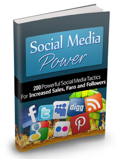 019 – Social Media Power PLR
