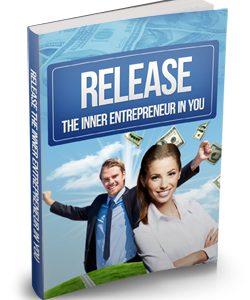 022 – Release The Inner Entrepreneur In You PLR