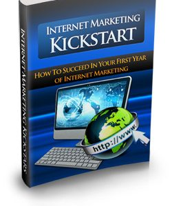 011 – Internet Marketing Kickstart PLR