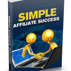 032 – Simple Affiliate Success PLR