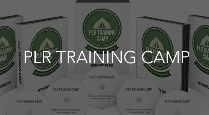 PLR Training Camp