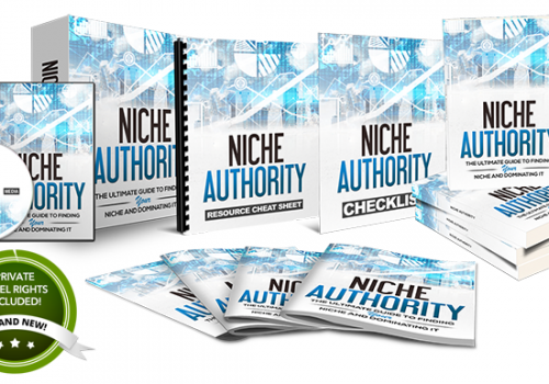 046 – Niche Authority PLR