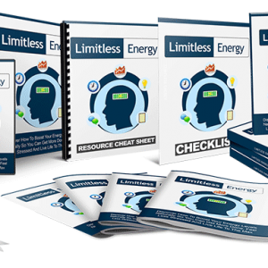 045 – Limitless Energy PLR