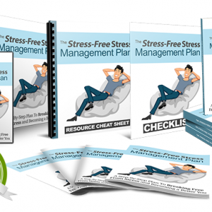 044 – The Stress-Free Stress Management Plan PLR