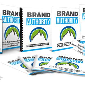 040 – Brand Authority PLR