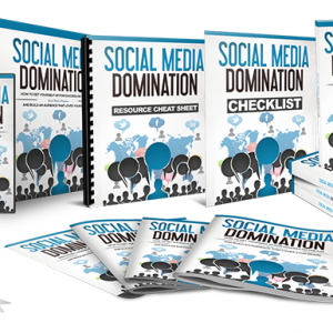 047 – Social Media Domination PLR