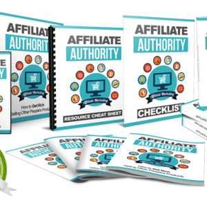 042 – Affiliate Authority PLR