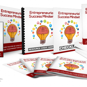 052 – Entrepreneurial Success PLR