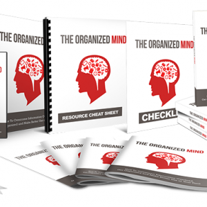 055 – The Organized Mind PLR