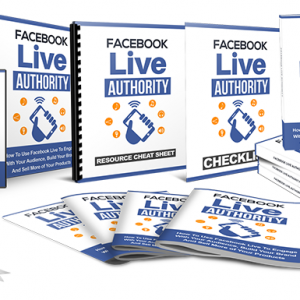 059 – Facebook Live Authority PLR