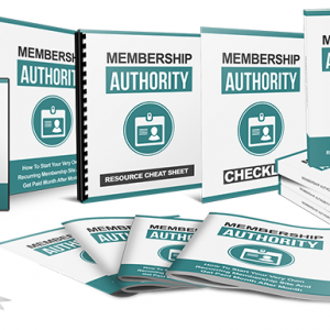 061 – Membership Authority PLR