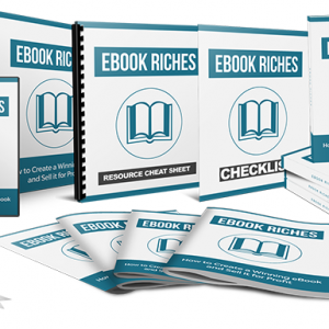 063 – Ebook Riches PLR