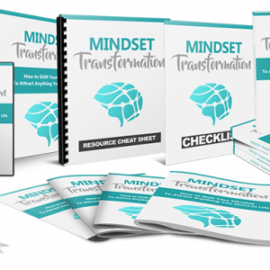 064 – Mindset Transformation PLR