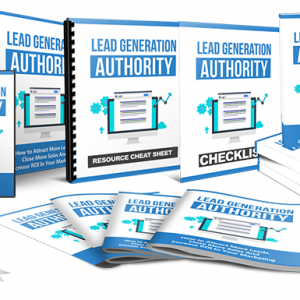 065 – Lead Generation Authority PLR