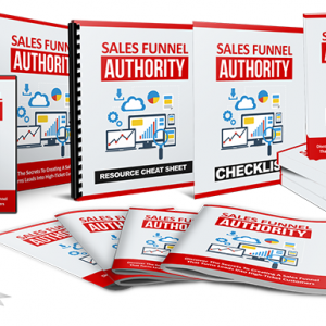 067 – Sales Funnel Authority PLR