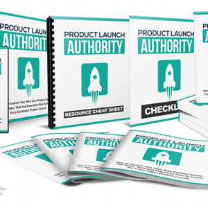 075 – Product Launch Authority PLR