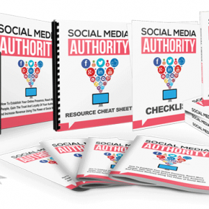 037 – Social Media Authority PLR