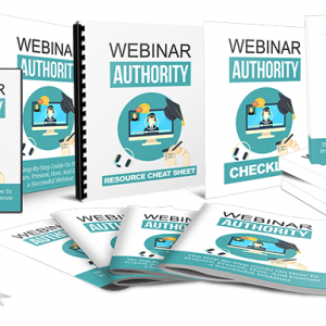 078 – Webinar Authority PLR