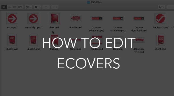 Edit Ecovers