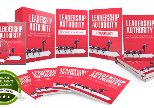 079 – Leadership Authority PLR