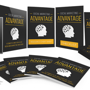 088 – Social Marketing Advantage PLR