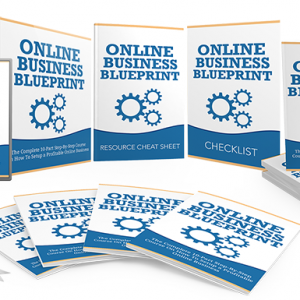 092 – Online Business Blueprint PLR