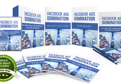 096 – Facebook Ads Domination PLR