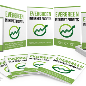 098 – Evergreen Internet Profits PLR