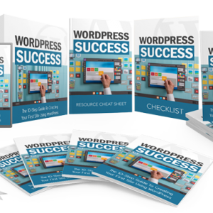 100 – WordPress Success PLR