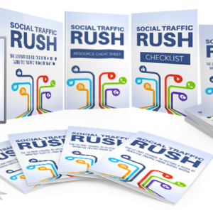102 – Social Traffic Rush PLR