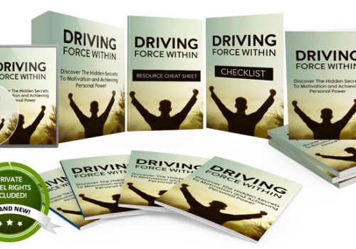 105 – Driving Force Within PLR