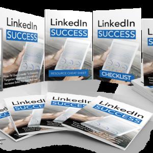 118 – LinkedIn Success PLR