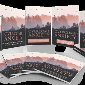 121 – Overcome Anxiety PLR