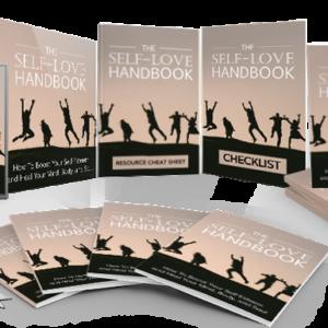125 – The Self-Love Handbook PLR