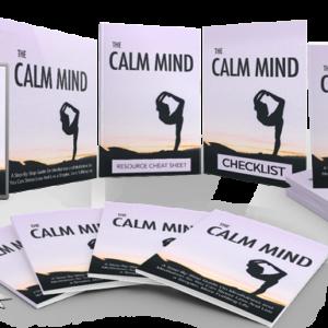 129 – The Calm Mind PLR