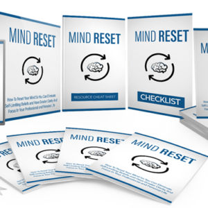 135 – Mind Reset PLR