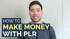 How To Make Money With PLR – 7 Profitable Ways