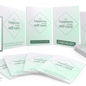 139 – Happiness Through Self-Care PLR