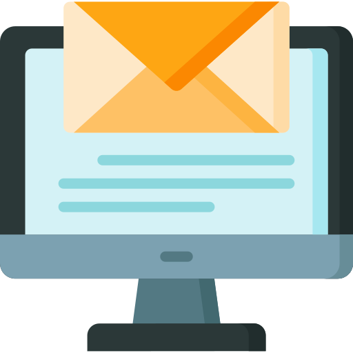 Icon of email