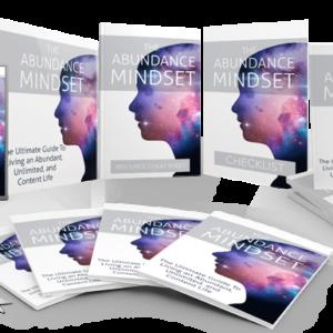 142 – The Abundance Mindset PLR