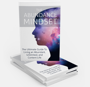 The Abundance Mindset Download