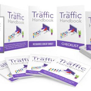 148 – The Traffic Handbook PLR