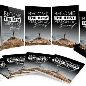147 – Become The Best Version Of Yourself PLR