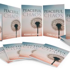 149 – Peaceful Chaos PLR