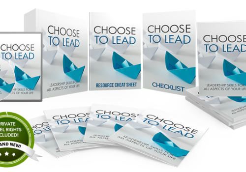 151 – Choose To Lead PLR