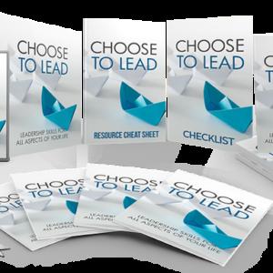 151 – Choose To Lead PLR