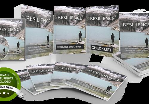 157 – Resilience PLR