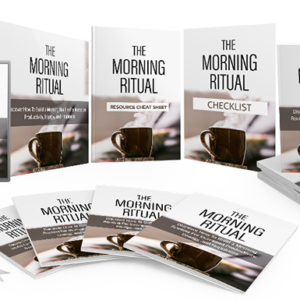 164 – The Morning Ritual PLR