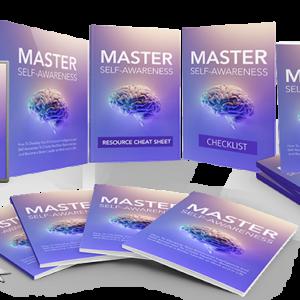 169 – Master Self-Awareness PLR